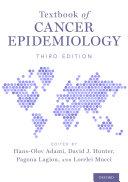 Pdf Textbook of Cancer Epidemiology
