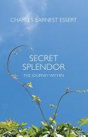 Secret Splendor Book PDF