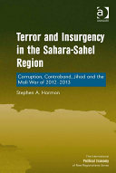 Terror and Insurgency in the Sahara-Sahel Region