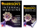 Harrison's Principles of Internal Medicine 19th Edition and Harrison's Manual of Medicine 19th Edition (EBook)VAL PAK