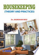 Housekeeping (Theory and Practice)