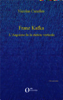 Franz Kafka Pdf/ePub eBook