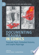 Documenting Trauma in Comics