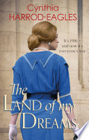 The Land of My Dreams Book