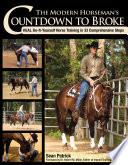 The Modern Horseman s Countdown to Broke