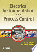 Electrical Instrumentation and Process Control  For UPTU  Lucknow
