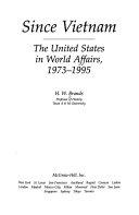 Since Vietnam