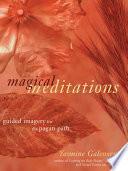 Magical Meditations Book