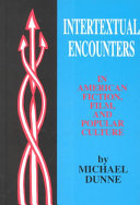 Intertextual Encounters in American Fiction  Film  and Popular Culture