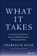 What It Takes Pdf/ePub eBook