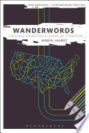 Wanderwords Book