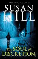 The Soul of Discretion: Simon Serrailler