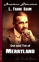 Pdf Dot and Tot of Merryland