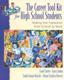 The Career Tool Kit for High School Students