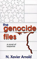 The Genocide Files Book