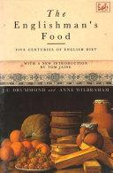 The Englishman's Food Pdf/ePub eBook