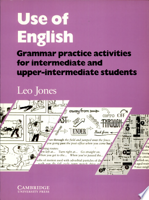 Download Use of English Student's Book Free Books - Dlebooks.net