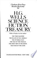 H.G. Wells Science Fiction Treasury