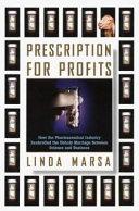 Prescription for Profits