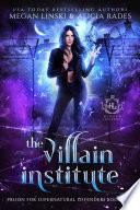 The Villain Institute Book PDF
