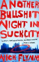 Another Bullshit Night in Suck City ebook