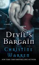 Devil's Bargain Pdf/ePub eBook