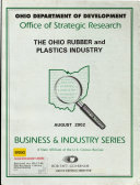 The Ohio Rubber and Plastics Industry