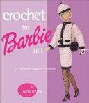 Crochet for Barbie Doll