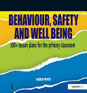 Behaviour, Safety and Well Being Pdf/ePub eBook
