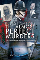 Free Investigating the Almost Perfect Murders Book