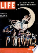 18. März 1957