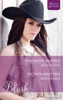 Real Vintage Maverick The Truth About Tara