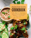 Indonesian Cookbook