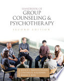Handbook of Group Counseling and Psychotherapy Book