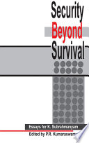 Security Beyond Survival