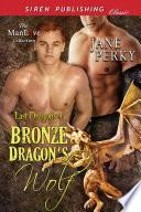 Bronze Dragon s Wolf  Last Dragons 3
