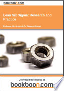 Lean Six Sigma Research And Practice