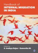 Handbook of Internal Migration in India