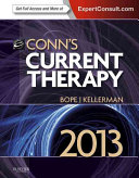 Conn's Current Therapy 2013