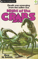 Night of the Crabs Pdf/ePub eBook