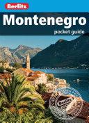 Berlitz Pocket Guide Montenegro  Travel Guide eBook