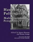 Hauntings and Poltergeists Pdf/ePub eBook