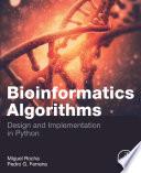 Bioinformatics Algorithms