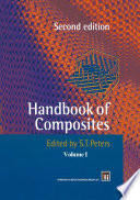 Handbook of Composites Book