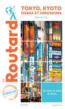 Pdf Guide du Routard Tokyo-Kyoto et environs 2021 Telecharger