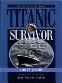 Pdf Titanic Survivor