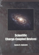 Scientific Charge-coupled Devices