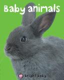 Bright Baby Baby Animals