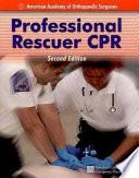 Professional Rescuer Cpr Book PDF