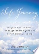 Safe Journey Book